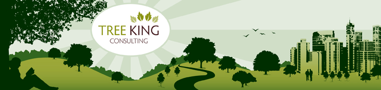 Tree King Consulting - the quality you need, when you need it.